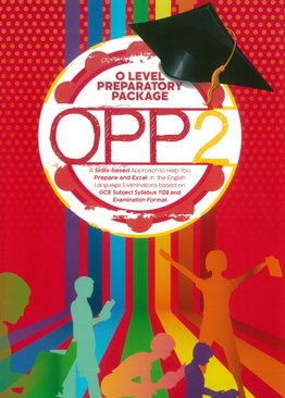 O LEVEL PREPARATORY PACKAGE
