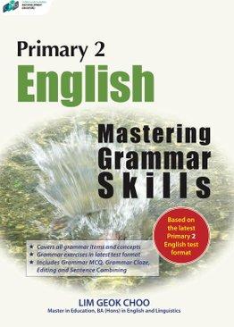 English Mastering Grammar Skills P2