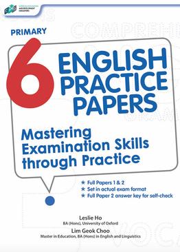 English Mastering Ex Skills Through Practice P6