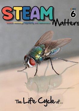 STEAM Magazine: STEAM Matters 2021 Subscription