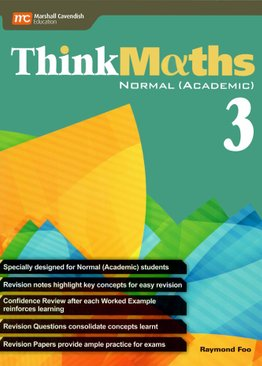 Think Maths N(A) 3