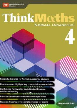 Think Maths N(A) 4