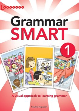Grammar Smart 1