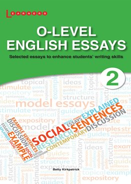 O-Level English Essays 2
