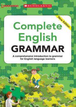 Complete English Grammar (New Ed)