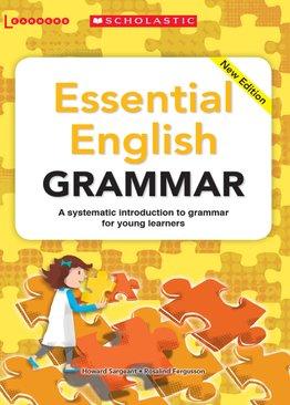 Essential English Grammar (New Ed)