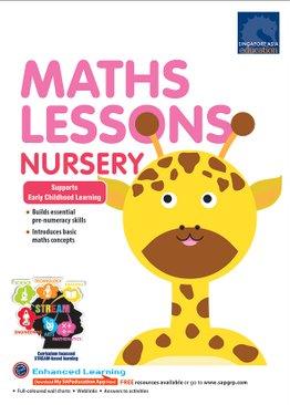 Maths Lessons Nursery