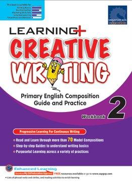Learning Creative Writing Workbook 2