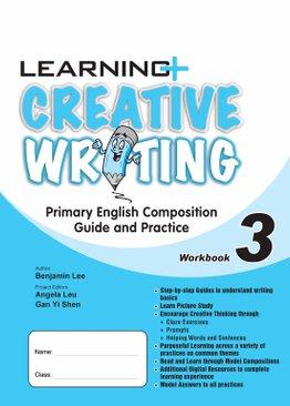 Learning Creative Writing Workbook 3