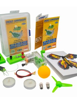 Play N Learn Energy Conversion Kit