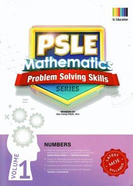 PSLE Mathematics Problem Solving Skills Series Vol 1 - Numbers