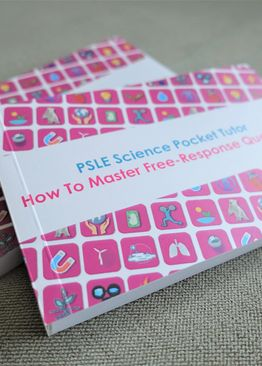 PSLE Science Pocket Tutor