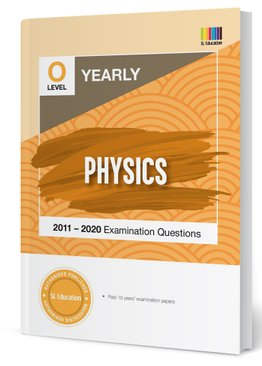 TYS O Level Physics Yearly Qns + Ans 2011-2020