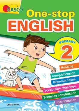 One-stop English P2