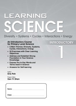 Learning Science 1