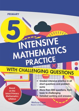 Intensive Mathematics Practice P5