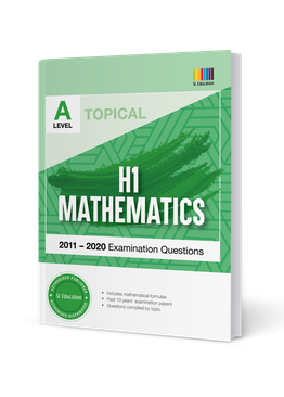 A Level H1 Mathematics (Topical) 2011-2020
