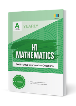 A Level H1 Mathematics (Yearly) 2011-2020