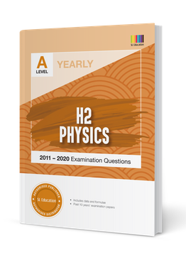A Level H2 Physics (Yearly) 2011-2020