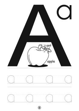 Always Seek Knowledge My ABC Fun Book