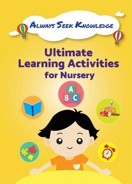 Always Seek Knowledge Ultimate Learning Activities Nursery