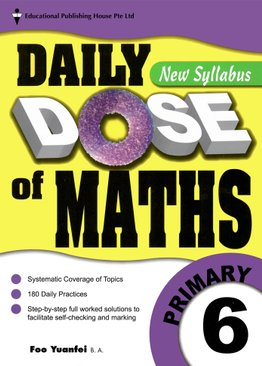 Daily Dose of Maths 6