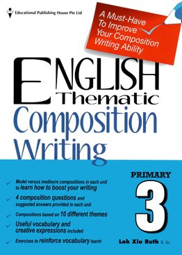 English Thematic Composition Writing 3