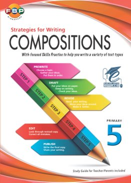 Primary 5 - Strategies for Writing Compositions