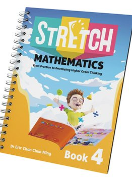 Stretch Mathematics Book 4