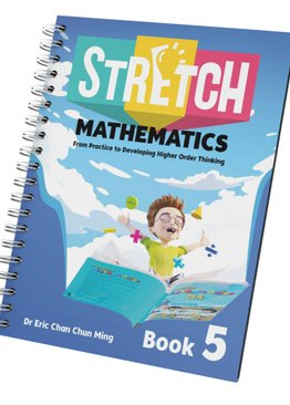 Stretch Mathematics Book 5