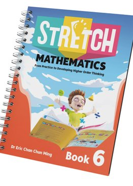 Stretch Mathematics Book 6