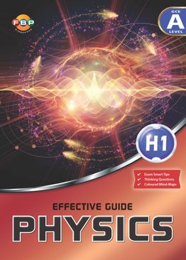 A Level - Effective Guide (H1) Physics