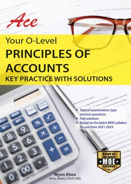 Ace Your O-Level Principles of Accounts