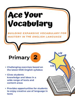 Ace Your Vocabulary Primary 2