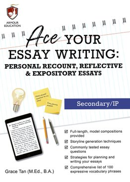 Ace Your Essay Writing: Personal Recount, Reflective & Expository Essays