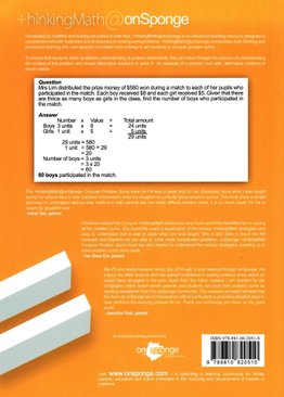 ThinkingMath Conquer Problem Sums P3