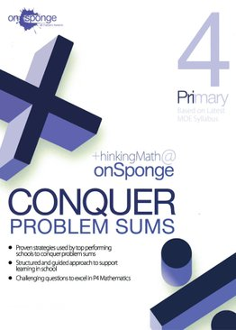 ThinkingMath Conquer Problem Sums P4
