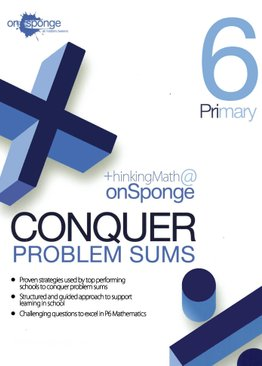 ThinkingMath Conquer Problem Sums P6