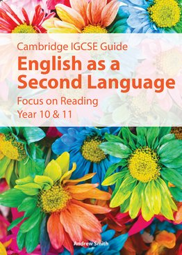 IGCSE English - Second Language (Focus On Reading Year 10 & 11)