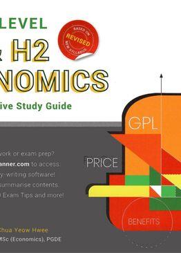 A Level H1 & H2 Economics Study Guide