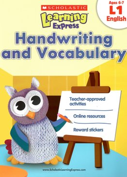 Learning Express L1: Handwriting and Vocabulary