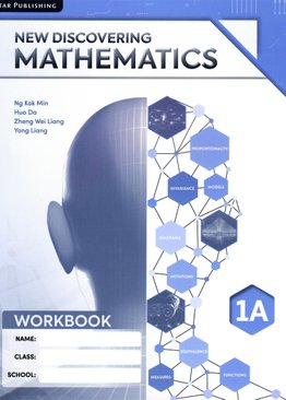 New Discovering Mathematics Workbook 1A (Exp)