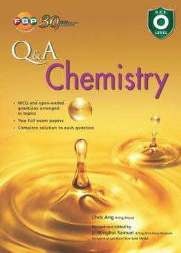 O Level - Chemistry Q & A