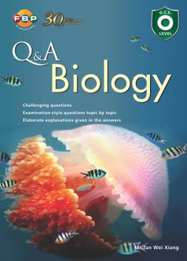 O Level - Biology Q&A