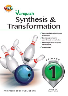 Primary 1 - Vanquish Synthesis & Transformation