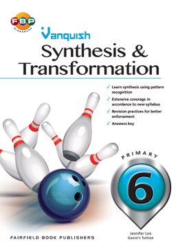 Primary 6 - Vanquish Synthesis & Transformation