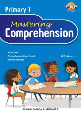 Primary 1 - Mastering Comprehension