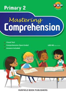 Primary 2 - Mastering Comprehension