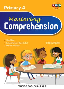 Primary 4 - Mastering Comprehension
