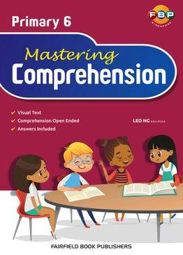 Primary 6 - Mastering Comprehension